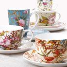 Maxwell & Williams Koffiemok Kilburn Victorian Garden 39 cl