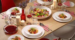 Villeroy & Boch Dinerbord For Me Ø 27 cm