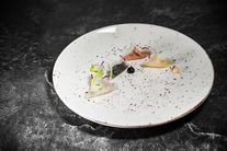 Bonna Pastabord Grain Ø 30 cm