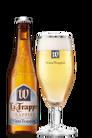 La Trappe Bierglas Witte Trappist 30 cl