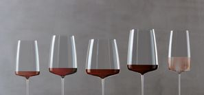 Zwiesel 1872 Wijnglazen Simplify Fruity & Delicate 56 cl - 2 Stuks