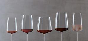 Zwiesel 1872 Wijnglazen Simplify Light & Fresh 38 cl - 2 Stuks