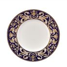 Wedgwood Renaissance Gold ontbijtbord ø 23cm - Florentine