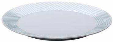 Arzberg Tric dinerbord ø 27cm - celadon pattern