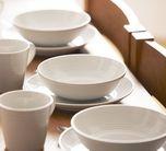 Royal Doulton Gordon Ramsay Maze ontbijtbord ø 22cm - wit