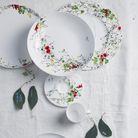 Rosenthal Brillance Fleurs Sauvages beker
