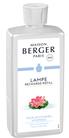 Lampe Berger navulling Nympheas - 500 ml