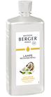 Lampe Berger navulling Coconut Monoï - 1 liter