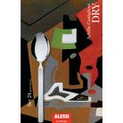 Alessi Dry 24-delige bestekset 4180S24 door Achille Castiglioni