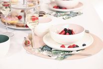 Villeroy & Boch It's my Match bord ø 24cm - Blossom