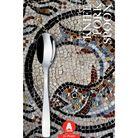 Alessi KnifeForkSpoon 24-delige bestekset AJM22S24M