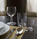 Alessi Glass Family witte wijnglas AJM29/1 door Jasper Morrison