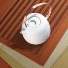 ASA Selection placemat 33 x 46cm - mint - leer
