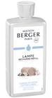 Lampe Berger navulling Cotton Caress - 500 ml