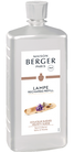 Lampe Berger navulling Velvety Suede - 1 liter