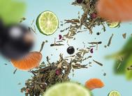 Lampe Berger navulling Delicate Tea - 500 ml