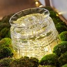Cristal d'Arques Rendez-Vous schaal op voet