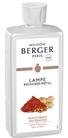 Lampe Berger navulling Winterwood - 500 ml