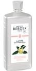 Lampe Berger navulling Delicate Osmanthus - 1 liter