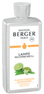 Lampe Berger navulling Lemon Flower - 500 ml