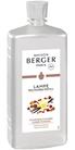 Lampe Berger navulling Amber Powder - 1 liter