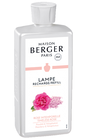 Lampe Berger navulling Timeless Rose - 500 ml