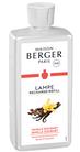 Lampe Berger navulling Vanilla Gourmet - 500 ml