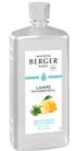 Lampe Berger navulling Zest of Verbena - 1 liter