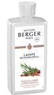 Lampe Berger navulling Amber Elegance - 500 ml