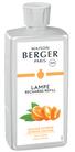 Lampe Berger navulling Extreme Orange - 500 ml