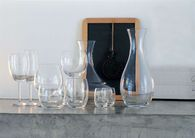 Alessi Mami rode wijnglas SG52/0 door Stefano Giovannoni