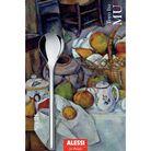 Alessi Mu 24-delige bestekset TI04S24 door Toyo Ito