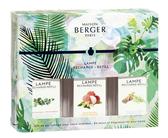 Lampe Berger huisparfum Giftset Immersion - 3 stuks