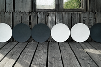 Villeroy & Boch Manufacture Rock pizzabord ø 31.5cm - wit