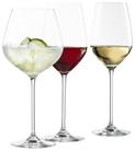 Schott Zwiesel Fortissimo 18-delige wijnglazenset
