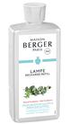 Lampe Berger navulling Fresh Eucalyptus - 500 ml