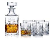 Jay Hill Moy whiskeykaraf 85cl