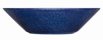 Iittala Teema diep bord ø 21cm - dotted blue
