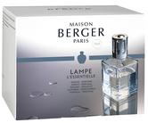 Lampe Berger giftset Essentielle Carrée