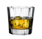 Nude Whiskyglazen Timeless 33 cl - 4 Stuks