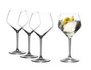 Riedel Gin O'Clock gin tonic glas - 4 stuks