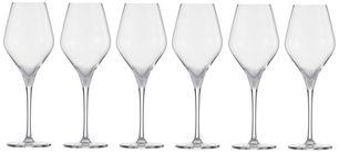 Schott Zwiesel Finesse Soleil witte wijnglas 316 ml - 6 stuks