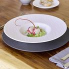 Villeroy & Boch Manufacture Rock pastabord ø 29cm - wit