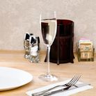Chef & Sommelier Cabernet champagneflute 24cl