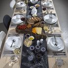Maxwell & Williams Cashmere bord ø 25,5cm