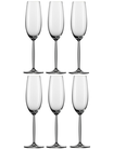 Schott Zwiesel Diva champagneflute 219ml - nr.7 - 6 stuks