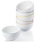 Arzberg Cucina Colori 6-delige schalenset
