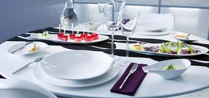Villeroy & Boch Flow two in one 39cm
