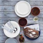 Iittala Teema ontbijtbord ø 23cm - wit