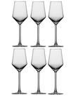 Schott Zwiesel Pure witte wijnglas 300ml - nr.2 - 6 stuks